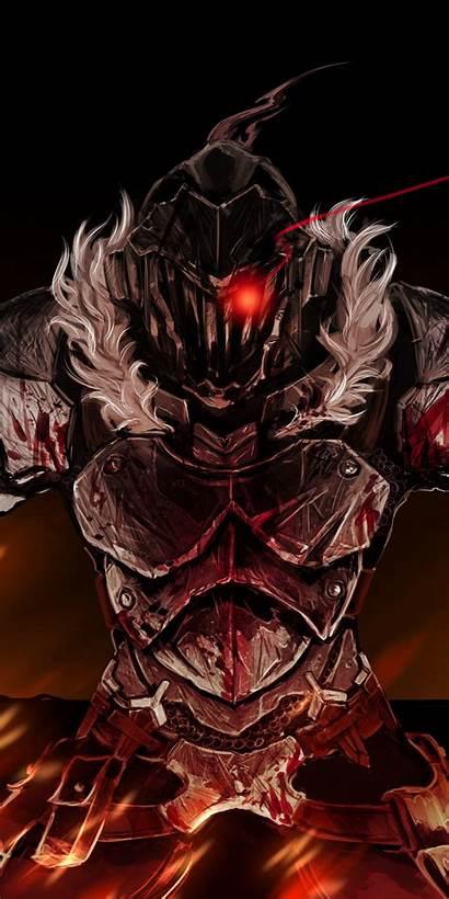 Slayer Goblin Anime Warrior Suit Armour Wallpapers