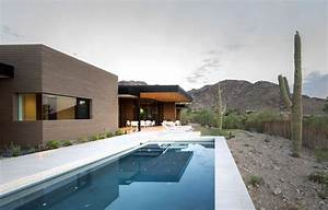 Home On Earth : rammed earth modern kendle design archdaily ~ Markanthonyermac.com Haus und Dekorationen