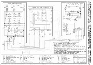 9 Best Images Of Heat Pump Air Handler Diagram