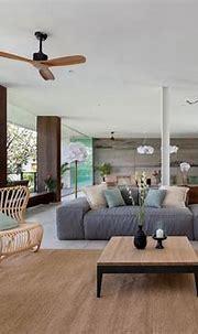 6 design villas in Bali for interior addicts ...