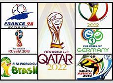 De Francia 1998 a Catar 2022, las siete sedes mundialistas