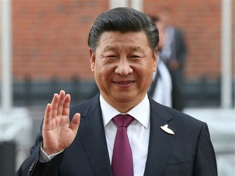 china releases tv series eulogizing president xi jinping