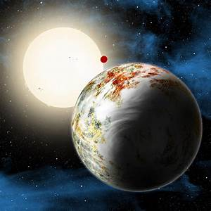 Astronomers Discover a New Type of Planet