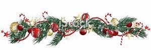 Girlande Weihnachten Beleuchtet : weihnachten girlande banner stock vektor art und mehr bilder von banneranzeige 805184444 istock ~ Frokenaadalensverden.com Haus und Dekorationen