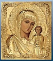 Catholic religious icons from Russia - 27 Pics | Curious ...