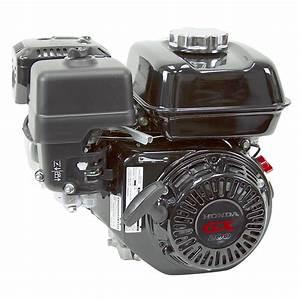 5 5 Hp 196cc Gx200 Honda Gx200ut2qx2 Engine