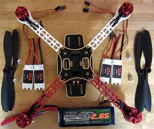 Archived  Dji F330 Flamewheel Quadcopter Assembly  U2014 Copter