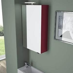 Spiegelschrank 10 Cm Tief : spiegelschrank 40 cm breite bad direkt ~ Watch28wear.com Haus und Dekorationen