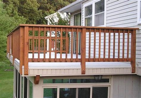 2019 roof deck cost estimate average deck prices per square foot roofcalc org