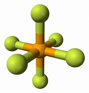 Selenium Hexafluoride Msds