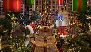 Christmas at Gaylord Palms | Orlando Tickets, Hotels, Packages