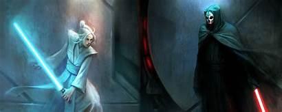 Darth Nihilus Sith Wars Jedi Star Atris