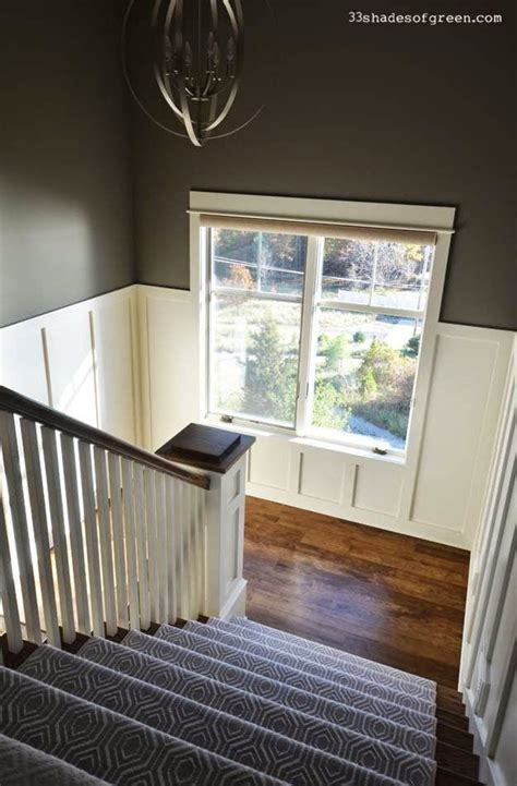 25  best ideas about Benjamin moore sparrow on Pinterest