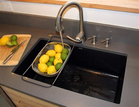 material  kitchen sinks   choice revealed