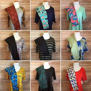 Beautiful outfits in my boutique!! Buttery soft LuLaRoe leggings Irma Perfect T. All to make ...