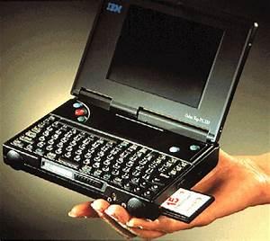 Computer Palmtop - Acer