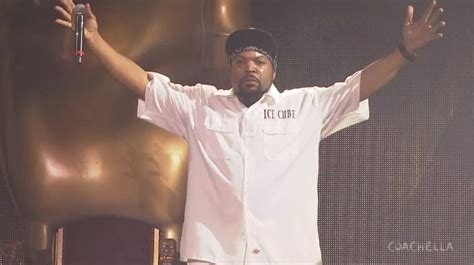 N.w.a. Reunites During Ice Cube Coachella 2016