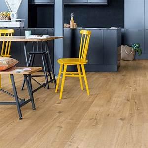 Quick Step Livyn : quick step livyn pulse click cotton oak natural pucl40104 vi ~ Melissatoandfro.com Idées de Décoration