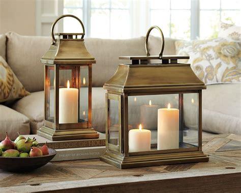 Home Decor Lanterns : Using Lanterns In Home Decor