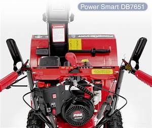 Power Smart Db7651 Parts Diagram