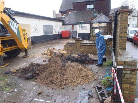 asbestos  soils investigation london environmental