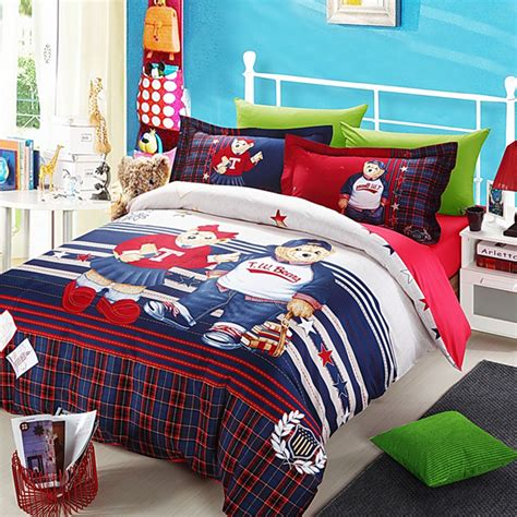 teenieweenie bears bedding set ebeddingsets