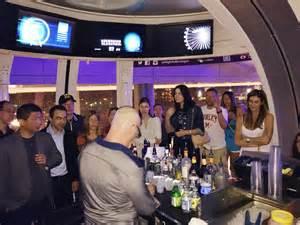 High Roller Las Vegas Open Bar