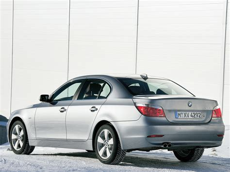 Bmw 530xi by 2005 Bmw 530xi E60 Related Infomation Specifications