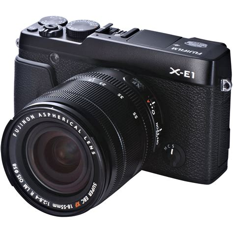 fujifilm   digital camera kit  xf  mm  bh