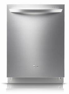 Lg Dishwasher Simplifies Your Life With Its Truesteam