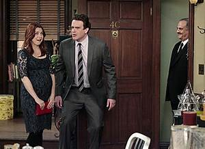 Image - Lily marshall ranjit(L).jpg - How I Met Your ...