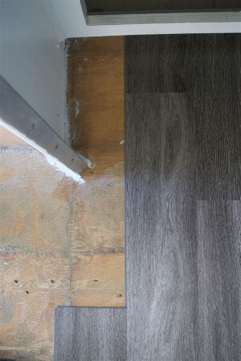 linoleum flooring for rv reasons to install vinyl plank flooring in your trailer or rv local color xc