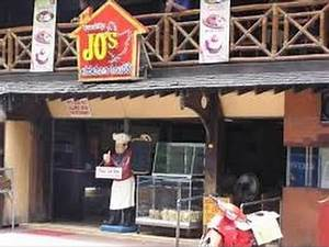 Jo's Chicken Inato.. A Good Place for BBQ Chicken ...
