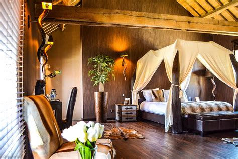 chambre lodge le clos des vignes suite lodge chambre romantique avec