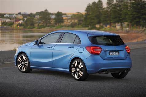 Mercedes A Class Image by 2013 Mercedes A Class Review Caradvice