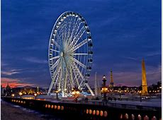 Travel facts about the breathtaking Paris, France