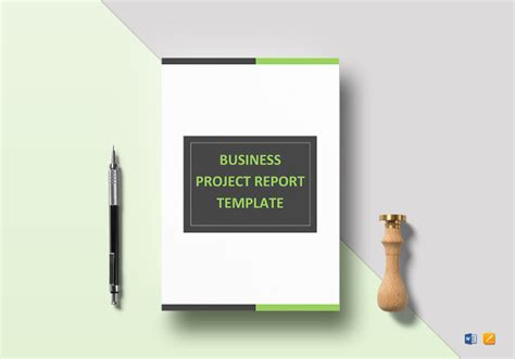 business report examples  word apple pages