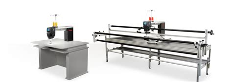 longarm quilting machine bernina longarm quilting machines