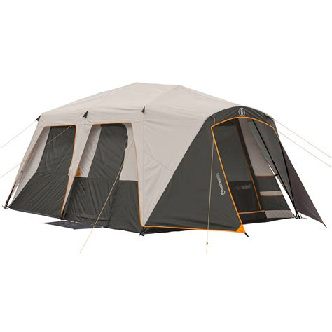 cabin tents for bushnell shield series 11 x 9 instant cabin tent sleeps