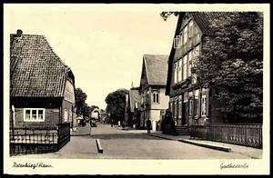 Rotenburg An Der Wümme : ansichtskarte postkarte rotenburg w mme partie in der goethestra e ~ Orissabook.com Haus und Dekorationen