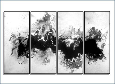 Abstract Paintings Black And White by Black And White Abstract 26 Free Hd Wallpaper