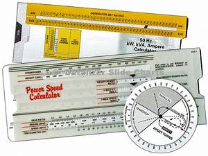Slide Charts Wheel Calculators Custom Designs And