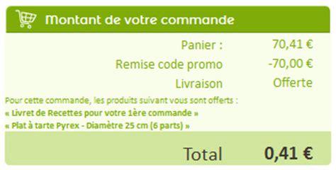 le bon prix code promo bon plan toupargel bon d achat de 70 224 25 plat pyrex offert