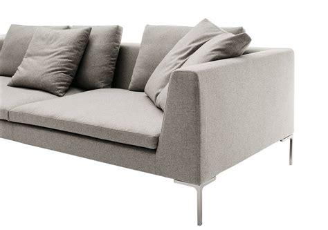 b and b italia charles sofa charles large b b italia design by antonio citterio
