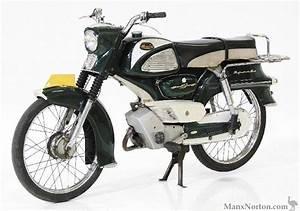 Sparta 1967 49cc
