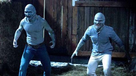 192 Best Grimm Wesen Images On Pinterest  Grimm Tv Show