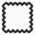 Swatch Icon Sample Fabric Textile Icons Stamp
