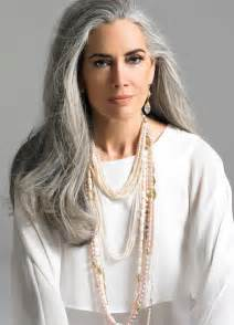 hair styles for 3058 best aging gracefully images on grey hair 3058