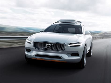 volvo xc coupe concept zweedse suv stance autoblognl