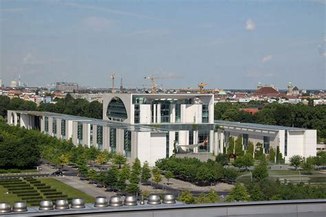 Bundeskanzleramt Berlin bundeskanzleramt berlin